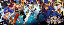 ANÁLISIS: Project X Zone 2: Brave New World