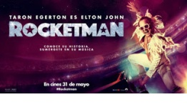 "Crítica: ""Rocketman"""